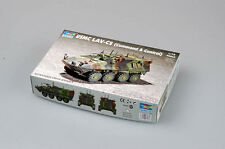 Trumpeter 1/72 07270 LAV-C2 (Command & Control)
