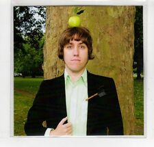 (GP4) Simon Love, The New Adam And Eve - DJ CD