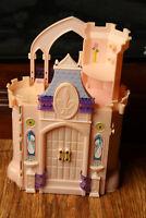 Kelly Princess Palace Playset Barbie 2000 Mattel