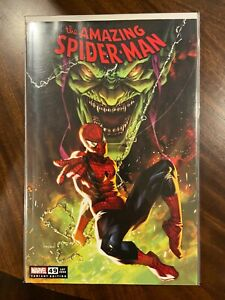 Amazing Spider-Man 49 2020 Kael Ngu Trade Dress Variant Cover NM