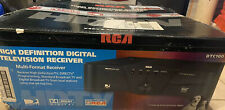 Brand New Original RCA Satellite HDTV Digital TV Receiver DTC100 DirecTV HD Rare
