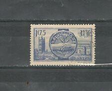 R2369 - FRANCIA 1938 - LOTTO VISITA REALI INGLESI N°400 - VEDI FOTO