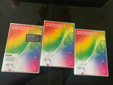 More details for adobe creative suite 3 master collection
