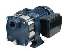 Elettropompa Centrifuga multistadio orizzontale Ebara Compact AM15 HP 1.5 ghisa