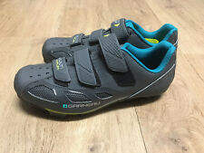 Louis Garneau Multi Flex Cycling shoes women size 38 Grey