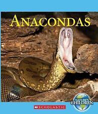 Anacondas (Hardback or Cased Book)