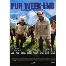 Pur Week-end DVD NEUF SOUS BLISTER