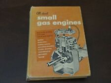 All About Small Gas Engine How to Fix All Kinds of 2/4 Cycle Engines, Jud Purvis