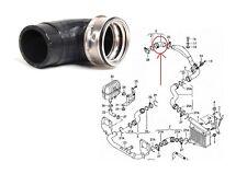 AUDI A4 B6 / AVANT TUBO INTERCOOLER TURBO ARIA manicotto 3B0145834P
