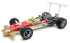 EXOTO 1:18 1968 LOTUS TYPE 49B #12 ANDRETTI US GRAND PRIX, RETIRED, NEW IN BOX!