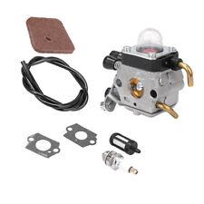 Vergaser Zündkerze Filter Kit für Stihl FS38 FS45 KM55 Motorsense Zubehör