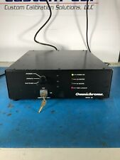 Omnichrome Model 100 Laser Power Supply 30day Ror