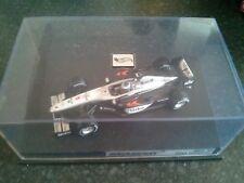 Hot Wheels 26750 1/43 McLaren Mercedes MP4/15 - Mika Hakkinen