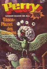 Perry No 093 Tasca-Planet of Horror