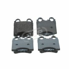 Lexus IS200 Saloon 3/1999-2/2006 2.0 Rear Brake Pads Set W57-H64-T15.5