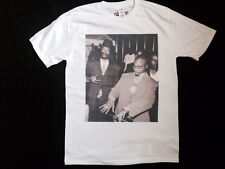 SNOOP DOGG AND TU-PAC T-SHIRT SMALL