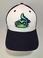 OC Sports MiLB Vermont Lake Monsters Replica Adult Baseball Hat Cap Strap Back