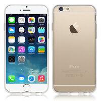 Accessoires Etui Coque Gel UltraSlim et Ajustement parfait Seri Apple iPhone