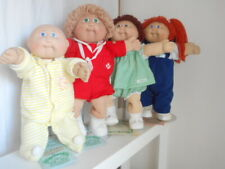 1983 Coleco Cabbage Patch Kids Lot 25