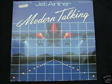 """""""MODERN TALKING MAXI 45 TOURS GERMANY JET AIRLINER"""