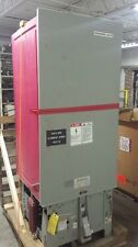 Siemens FB-500A1 1200A Circuit Breaker 125VDC EO/DO
