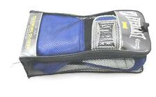 Everlast Pro Style Training Gloves For Heavy Bag Training Sparring  12oz Blue