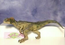 Papo ALLOSAURUS Action Figure Dinosaur Toy with Movable Jaw #55016