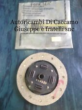 DISCO FRIZIONE FORD TANUS 12M DIAMETRO 190 (GUNTHER)