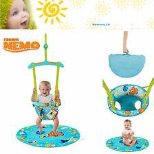 Swings/Bouncers