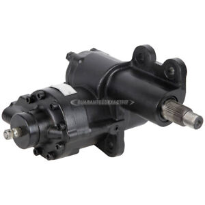 For Dodge Chrysler & Plymouth RWD Cars New Power Steering Gear Box Gearbox