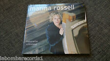 ZZ- CD MARINA ROSSELL - VISTAS AL MAR - DIGIPACK - SEALED - NEW - HABANERAS