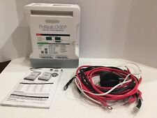 ProMariner ProNautic 1230P 30 Amp 3 Bank Battery Charger - used