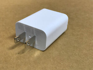 Genuine Google G1000-US USB-C Wall Charger Adapter Rapid Charge