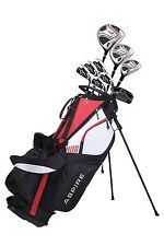 NEW Aspire XD1 Mens Complete Right Handed Golf Club Package Set - TALL SIZE!