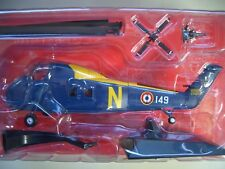 HEL68 FRANCE SUD-EST AVIATION HSS-1 1:72 IXO NEW HELICOPTER