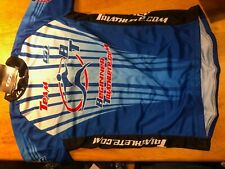 Cycling Jersey Triathlon Multiple Sizes Louis Garneau