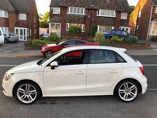 Audi A1 1.4 tfsi s line 2013