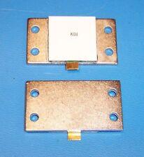 Rf Load Termination Resistor 50 Ohm 650 Watt by Kdi Aeroflex Ppt 1900-800-50