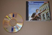 Vienesse Basson Art / Mozart-Hummel-Weber / Michael Werba / Denon 1992 / Japan