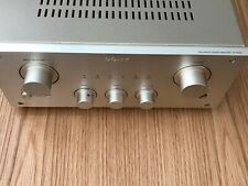 sony ta f3000 integrated amplifier