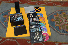 7CD (NO LP ) JOHN COLTRANE HEAVYWEIGHT CHAMPION 1°ST 1995 BOX+BOOKLET JAZZ EX