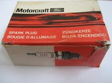 Motorcraft Ford AGF22 Spark Plug PACK OF 10