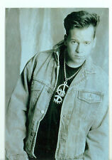 ENTERTAINER-NEW KIDS ON THE BLOCK DONNIE WAHLBERG(ET-20*)