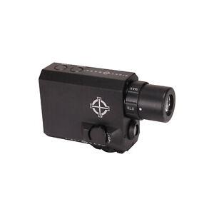 Sightmark LoPro Mini Combo, Light/Green Laser SM25012