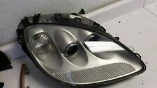 05-13 Corvette C6 RIGHT Side Headlight Assembly Machine SILVER Passenger