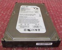 "Seagate Barracuda ST3250820AS 250GB 7.2K 3.5"" 8MB SATA 3.0Gb/s HDD 9BJ13E-196"