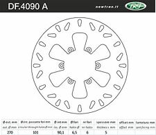 DISCO FRENO ANTERIORE MALAGUTI PASSWORD 250 SPIDERMAX 500 CODICE DF4090A