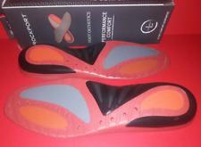 Aetrex Rockport Foot Orthotic Performance Comfort Men 12.5-13 Women 13.5-14 New