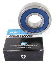 6202-2RSC3 Genuine Branded PFI C3 Clearance Sealed Ball Bearing 15x35x11mm