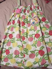 Children'  Picture Me Little Girls Summer Blossom Dress Size 6